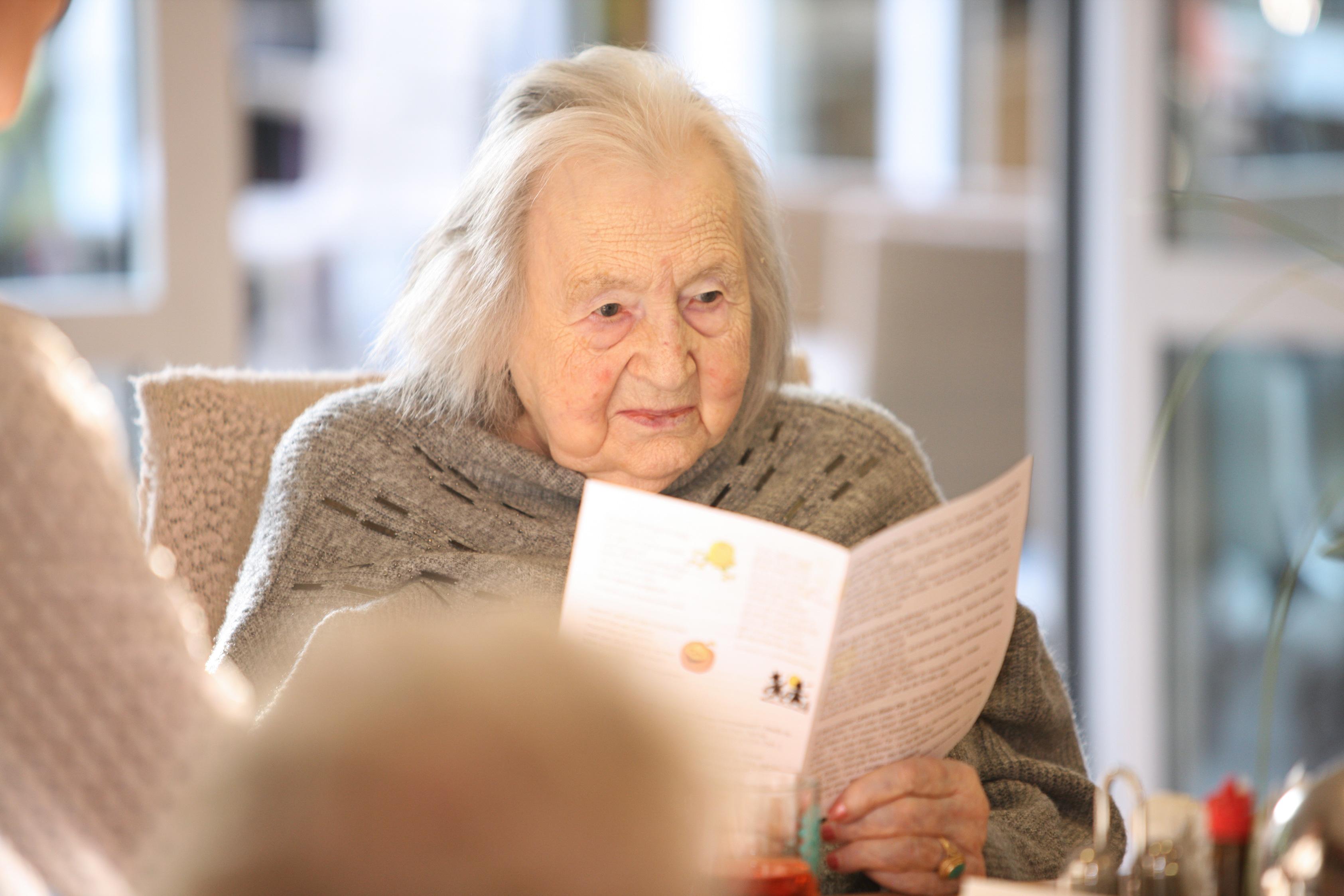 Seniorenlandhaus Abstatt